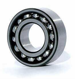 30 mm x 47 mm x 9 mm  NSK 30BER19H Rolamentos de esferas de contacto angular selados com lubrificação de gorduras