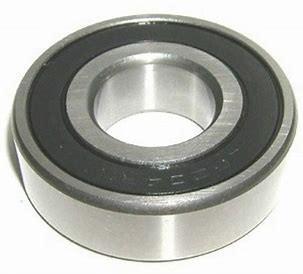 NACHI 0457XRN060 Rolamentos de esferas de contacto angular selados com lubrificação de gorduras