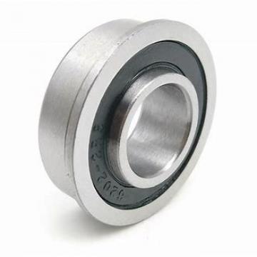 BARDEN XCZSB120C Rolamentos de esferas de contacto angular selados com lubrificação de gorduras