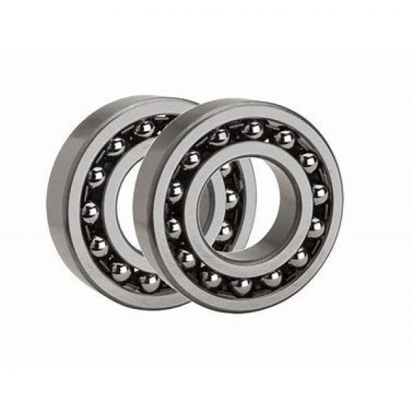 BARDEN XCZSB120C Rolamentos de esferas de contacto angular selados com lubrificação de gorduras #1 image
