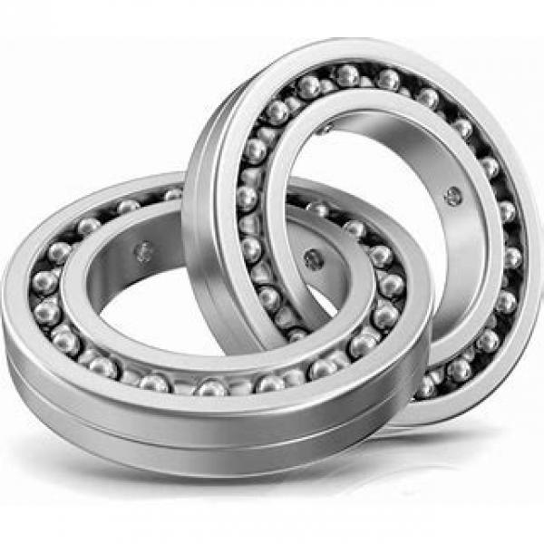 BARDEN 210HC Rolamentos de esferas de contacto angular selados com lubrificação de gorduras #2 image