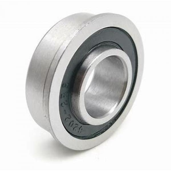 BARDEN 210HC Rolamentos de esferas de contacto angular selados com lubrificação de gorduras #1 image